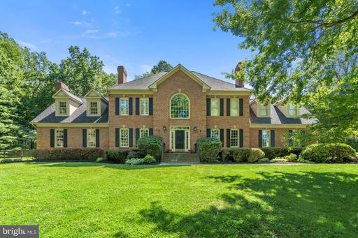 Property for sale at 23389 Four Chimneys Ln, Middleburg,  Virginia 20117