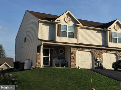 Property for sale at 43 Marsha Dr, Cressona,  Pennsylvania 17929