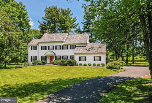 Property for sale at 4605 Hansell Rd, Doylestown,  Pennsylvania 18902