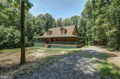 Property for sale at 1875 Bethany Church Rd, Bumpass,  Virginia 23024