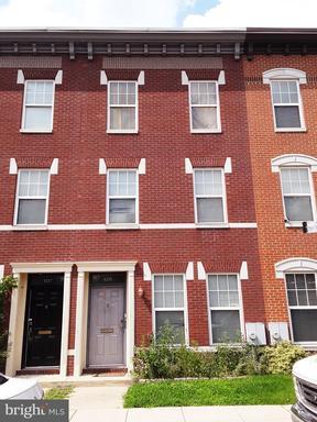 Property for sale at 1225 Clymer St, Philadelphia,  Pennsylvania 19147