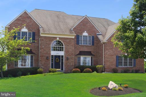 Property for sale at 2303 Baldwin Ln, Jamison,  Pennsylvania 18929