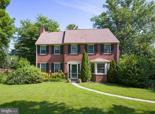 Property for sale at 1327 Grenox Rd, Wynnewood,  Pennsylvania 19096