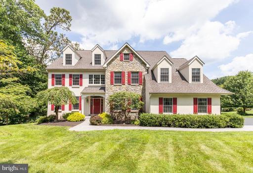 Property for sale at 90 Sharon Ln, Paoli,  Pennsylvania 19301