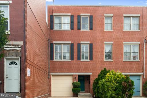 Property for sale at 1121 E Palmer St, Philadelphia,  Pennsylvania 19125