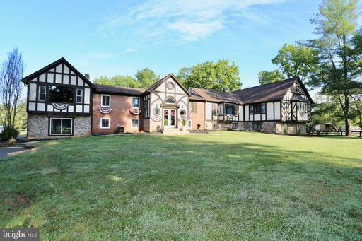 Property for sale at 9722 Foxville Rd, Warrenton,  Virginia 20186