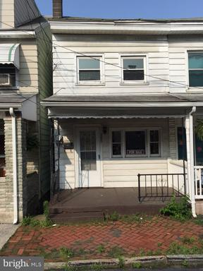 Property for sale at 345 New Castle Street, Minersville,  Pennsylvania 17954