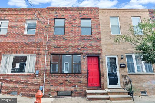 Property for sale at 2207 S Clarion St, Philadelphia,  Pennsylvania 19148