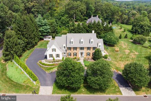 Property for sale at 1 Mercer Gate Dr, Doylestown,  Pennsylvania 18901