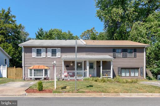 Property for sale at 225 Washington St Ne, Leesburg,  Virginia 20176