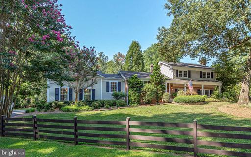 Property for sale at 3414 Valewood Dr, Oakton,  Virginia 22124