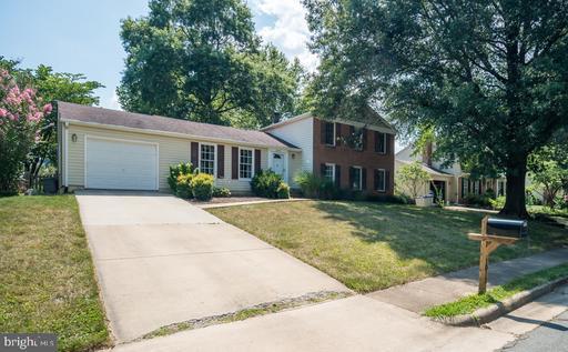 Property for sale at 1013 Rollins Dr Sw, Leesburg,  Virginia 20175