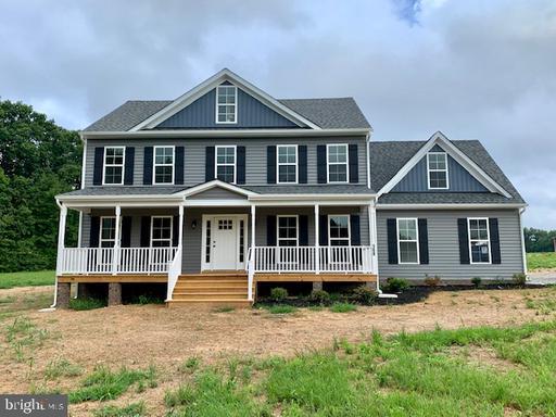 Property for sale at 168 Austin, Bumpass,  Virginia 23024