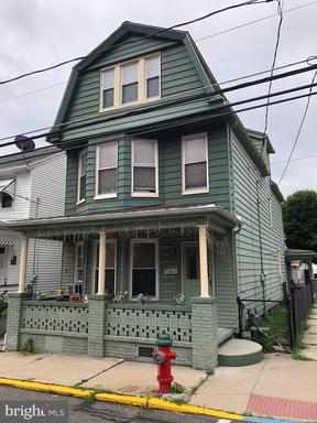 Property for sale at 300 S Nicholas St, Saint Clair,  Pennsylvania 17970