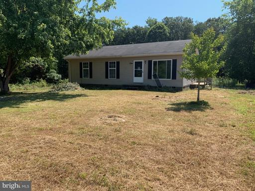 Property for sale at 1764 Mount Pleasant Church Rd, Mineral,  Virginia 23117