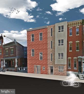 Property for sale at 507 N 41st St, Philadelphia,  Pennsylvania 19104
