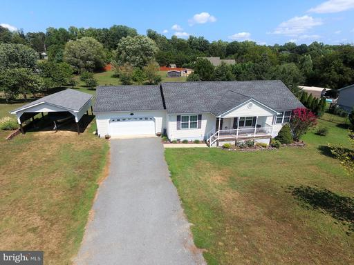 Property for sale at 46 Mountain Vw, Mineral,  Virginia 23117