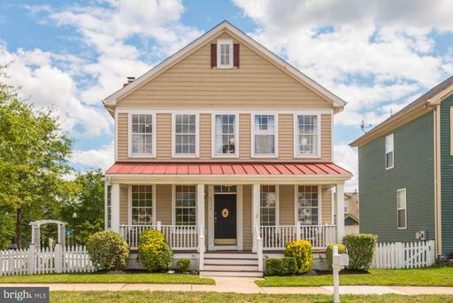 Property for sale at 20376 Charter Oak Dr, Ashburn,  Virginia 20147