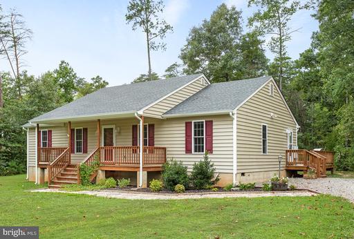 Property for sale at 352 Winding Ridge Way, Bumpass,  Virginia 23024