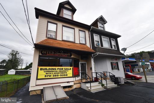 Property for sale at 12 Pottsville Street, Cressona,  Pennsylvania 17929