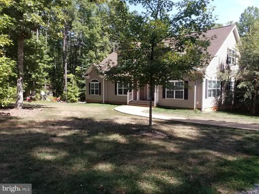 Property for sale at 157 Roderick Pl, Mineral,  Virginia 23117