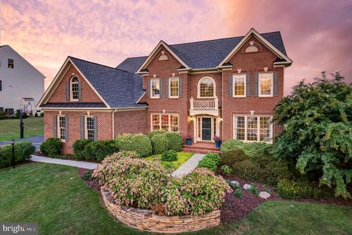 Property for sale at 16028 Garriland Dr, Leesburg,  Virginia 20176