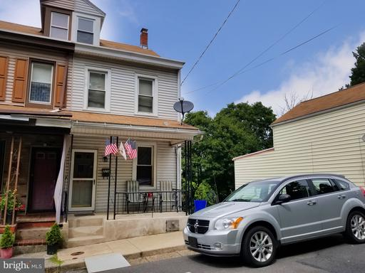 Property for sale at 226 Spruce St, Minersville,  Pennsylvania 17954