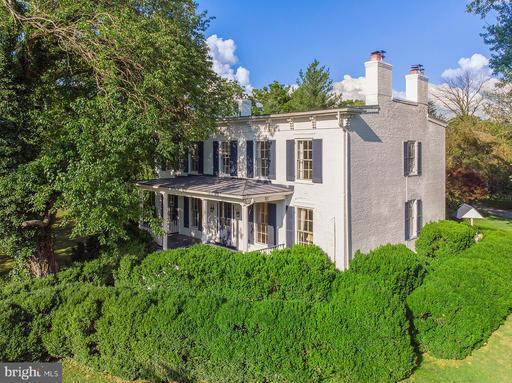 Property for sale at 1129 Delaplane Grade Rd, Upperville,  Virginia 20184