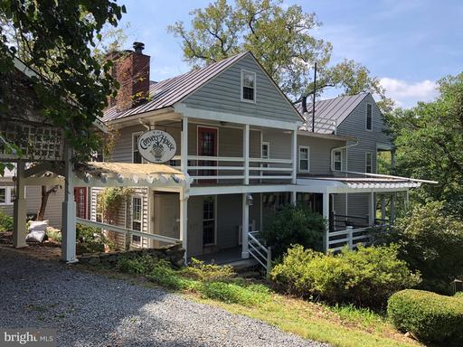 Property for sale at 3131 Slate Mills Rd, Sperryville,  Virginia 22740