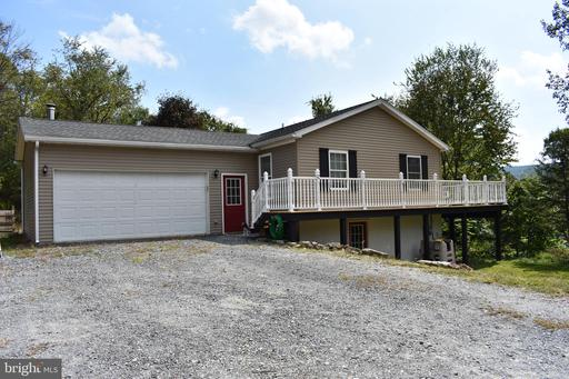 Property for sale at 2989 Summer Valley Rd, New Ringgold,  Pennsylvania 17960