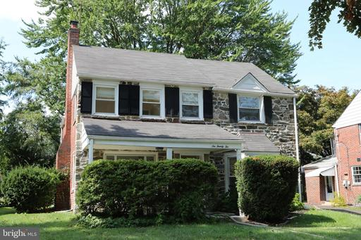 Property for sale at 622 Fariston Dr, Wynnewood,  Pennsylvania 19096