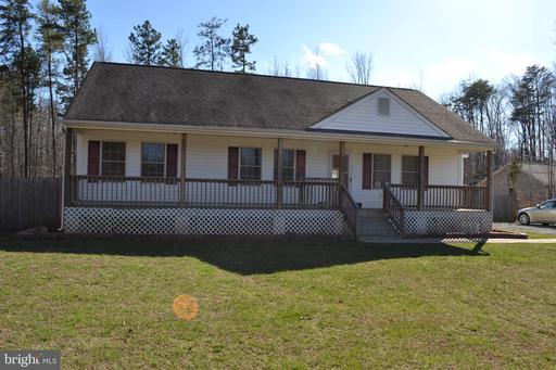 Property for sale at 538 Cuckoos Nest Dr, Bumpass,  Virginia 23024