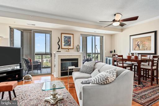 Property for sale at 19365 Cypress Ridge Ter #809, Leesburg,  Virginia 20176