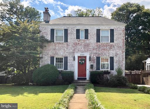 Property for sale at 2510 Cameron Mills Rd, Alexandria,  Virginia 22302