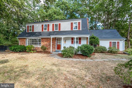 Property for sale at 3800 Densmore Ct, Alexandria,  Virginia 22309