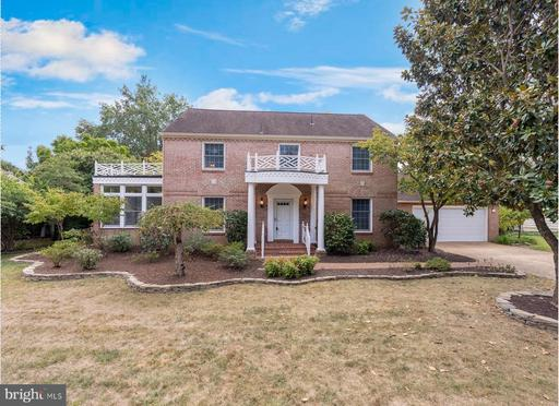 Property for sale at 3717 Carriage House Ct, Alexandria,  Virginia 22309