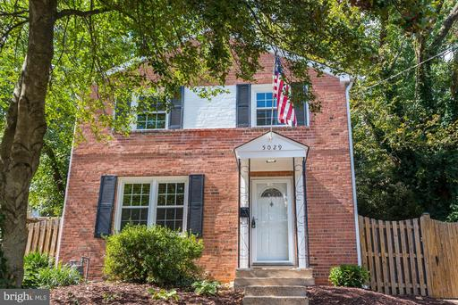 Property for sale at 5029 12Th St S, Arlington,  Virginia 22204