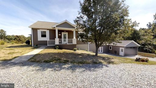 Property for sale at 84 North Bluewater Blvd., Mineral,  Virginia 23117
