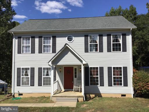 Property for sale at 34 N Anna Dr, Louisa,  Virginia 23093