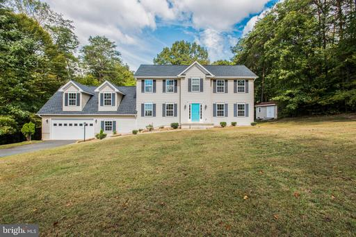 Property for sale at 734 Cropp Rd, Fredericksburg,  Virginia 22406