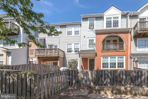 Property for sale at 11124 Stagestone Way #8, Manassas,  Virginia 20109