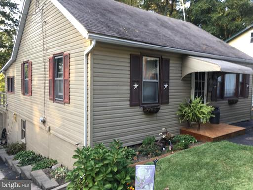 Property for sale at 160 W Lake Dr, Pine Grove,  Pennsylvania 17963