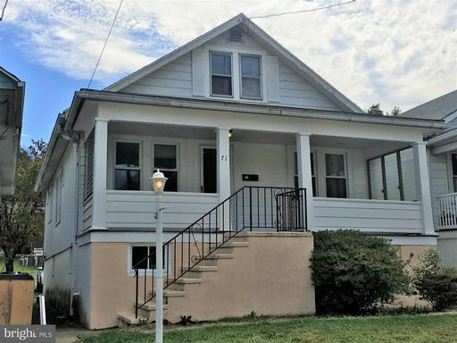 Property for sale at 71 Schuylkill St, Cressona,  Pennsylvania 17929