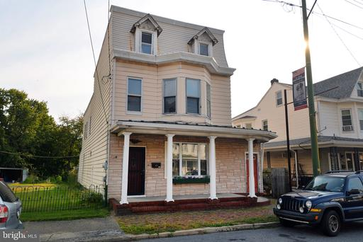 Property for sale at 213 N 2nd St, Saint Clair,  Pennsylvania 17970