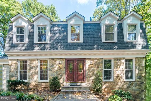 Property for sale at 11208 Cranbrook Ln, Oakton,  Virginia 22124