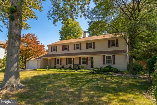 Property for sale at 501 Centennial Rd, Warminster,  Pennsylvania 18974