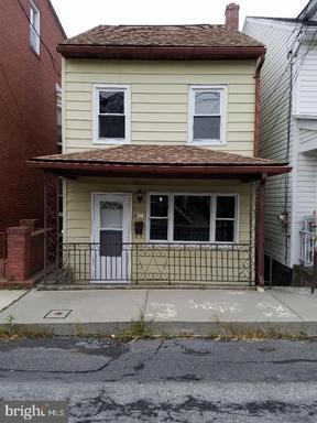 Property for sale at 317 Pine Hill St, Minersville,  Pennsylvania 17954
