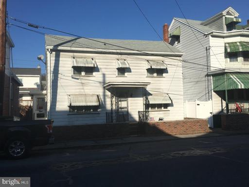 Property for sale at 236 North St, Minersville,  Pennsylvania 17954