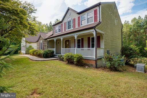 Property for sale at 159 Marchant Dr, Fredericksburg,  Virginia 22406