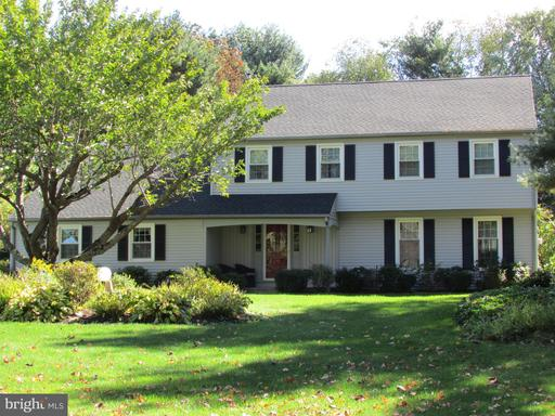 Property for sale at 348 Sandy Knoll Dr, Doylestown,  Pennsylvania 18901